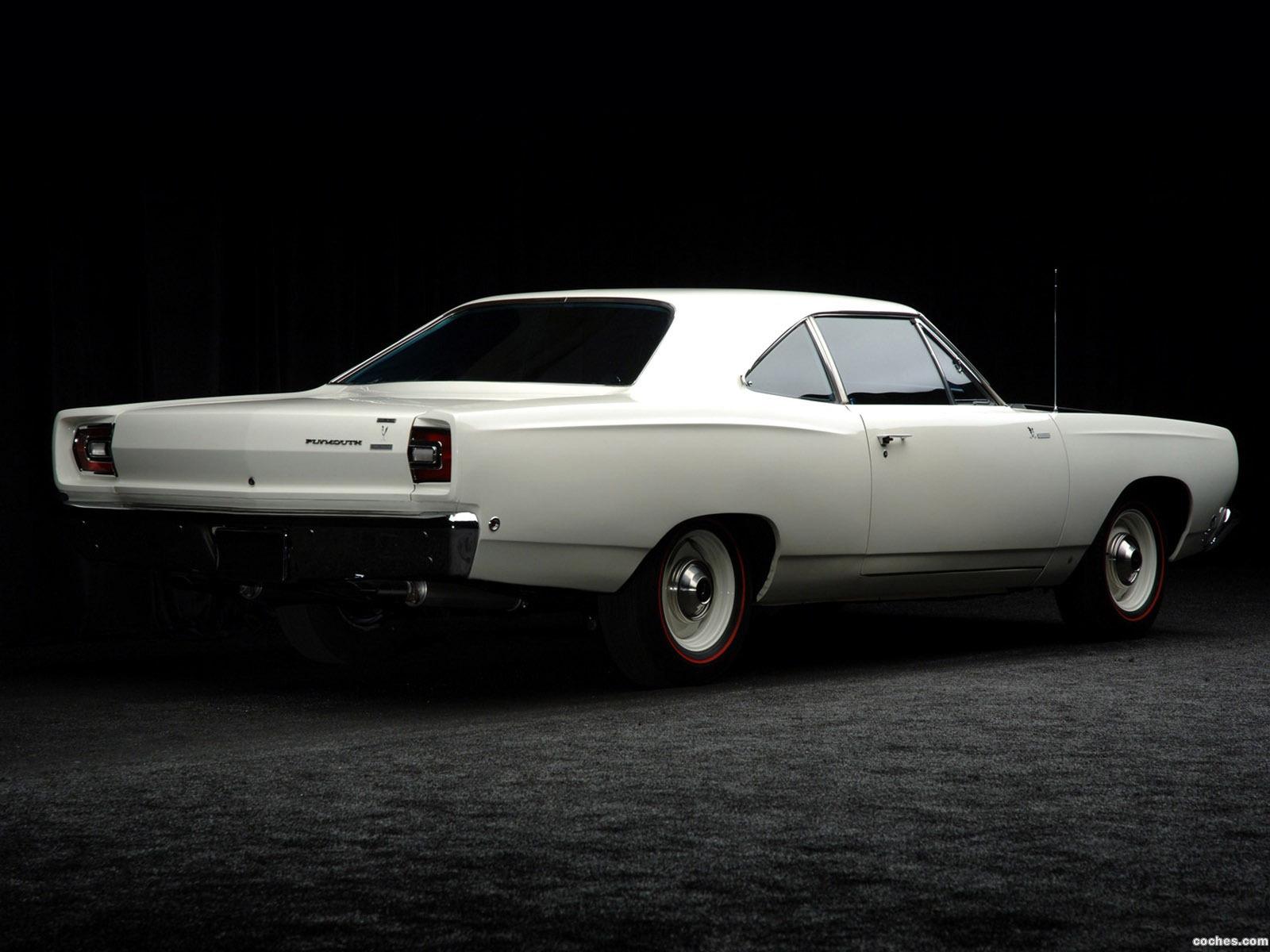Foto 3 de Plymouth Road Runner 1968
