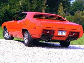 Ver foto 9 de Plymouth Road Runner 1971