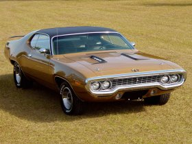Ver foto 3 de Plymouth Road Runner 1971
