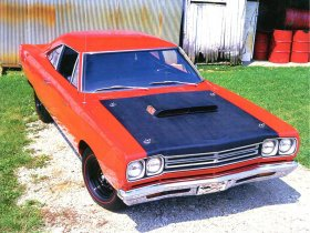 Ver foto 3 de Plymouth Road Runner 1989
