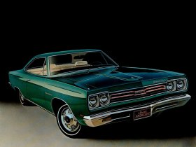 Fotos de Plymouth Satellite 1967
