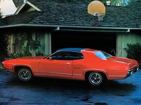 Ver foto 2 de Plymouth Satellite Sebring 2 door Hardtop 1972