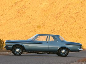 Ver foto 2 de Plymouth Savoy 2 door Sedan 1962