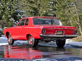Ver foto 3 de Plymouth Savoy 2 door Sedan 1963