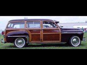 Ver foto 1 de Plymouth Special Deluxe Woody 1949