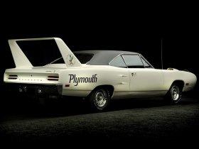 Ver foto 10 de Plymouth Superbird 1970