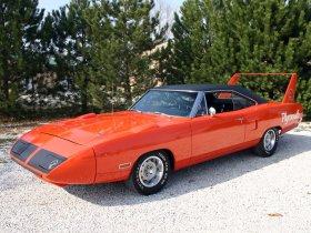Ver foto 4 de Plymouth Superbird 1970