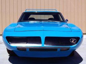 Ver foto 3 de Plymouth Superbird 1970