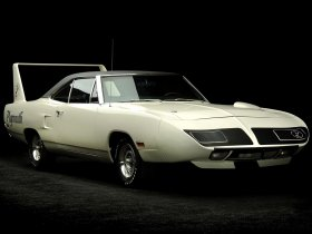 Fotos de Plymouth Superbird