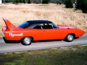 Ver foto 17 de Plymouth Superbird 1970