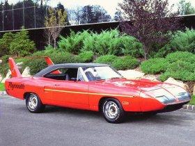 Ver foto 15 de Plymouth Superbird 1970
