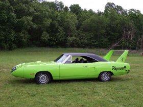 Ver foto 13 de Plymouth Superbird 1970