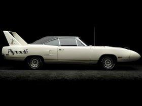 Ver foto 11 de Plymouth Superbird 1970