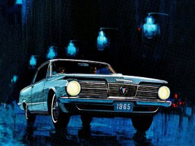 Ver foto 3 de Plymouth Valiant 1963