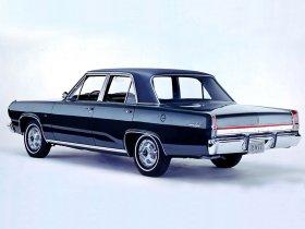 Ver foto 2 de Plymouth Valiant 1967