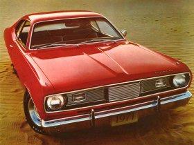 Ver foto 1 de Plymouth Valiant 1967