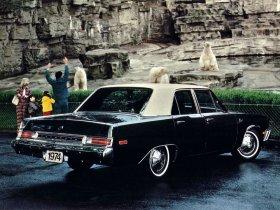Ver foto 2 de Plymouth Valiant 1974