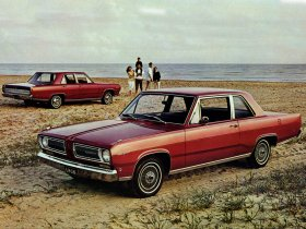 Ver foto 1 de Plymouth Valiant 1974