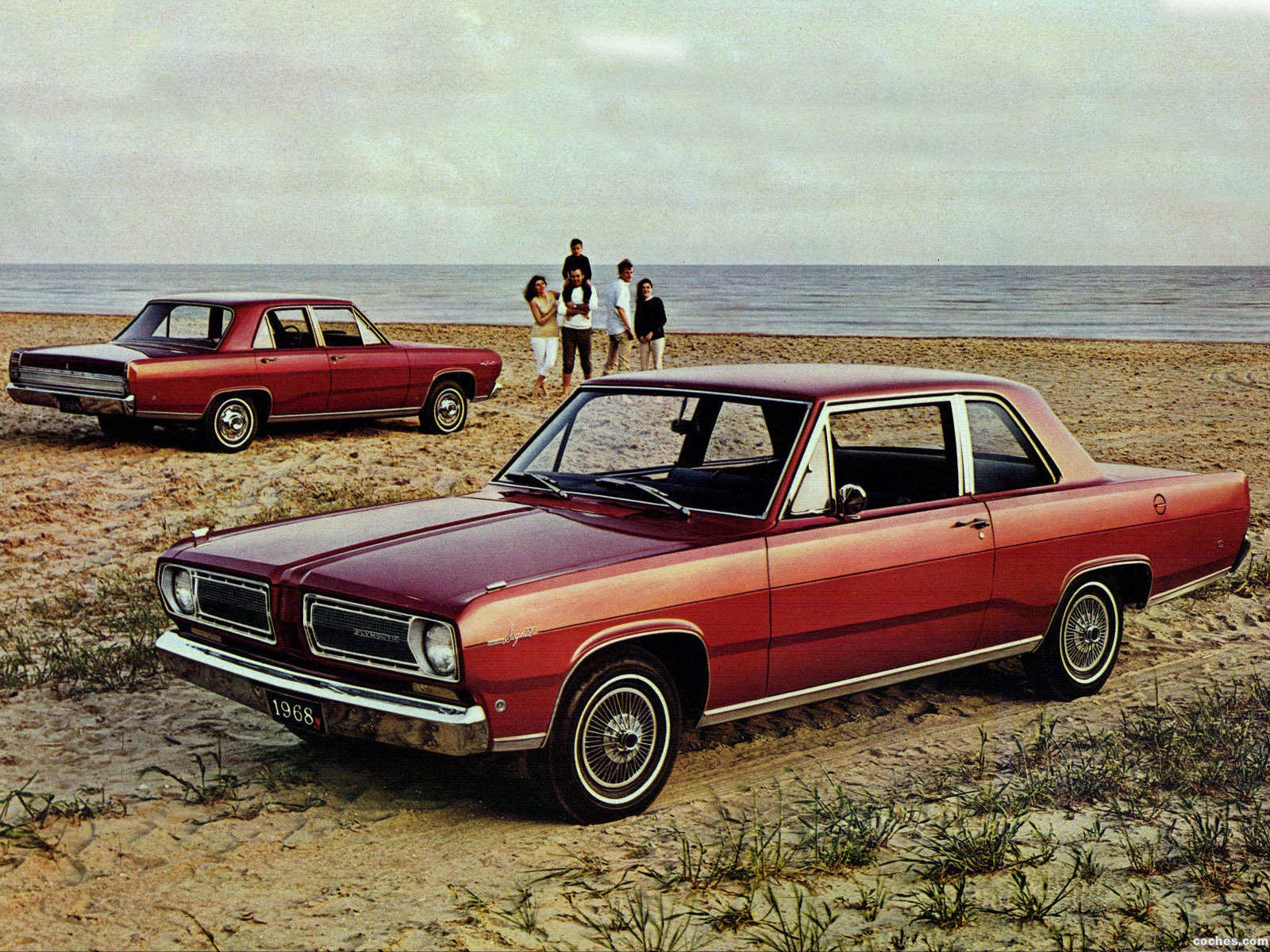 Foto 0 de Plymouth Valiant 1974