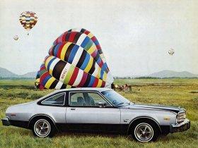 Ver foto 3 de Plymouth Volare Coupe 1978
