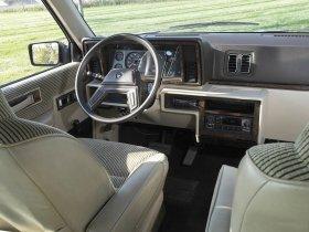 Ver foto 3 de Plymouth Voyager 1984