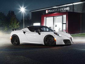 Ver foto 7 de Pogea Racing Alfa Romeo 4C Centurion 1Plus 2015
