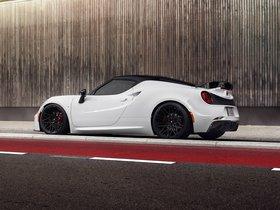 Ver foto 6 de Pogea Racing Alfa Romeo 4C Centurion 1Plus 2015