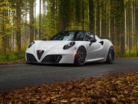 Ver foto 3 de Pogea Racing Alfa Romeo 4C Centurion 1Plus 2015