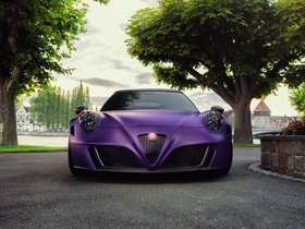 Ver foto 2 de Pogea Racing Alfa Romeo 4C Centurion 2018