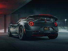Ver foto 3 de Pogea Racing Alfa Romeo 4C Nemesis 2018