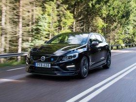 Fotos de Volvo V60 Polestar 2017