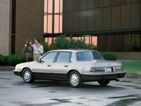 Ver foto 2 de Pontiac 6000 STE 1983