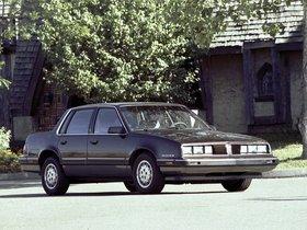 Ver foto 1 de Pontiac 6000 STE 1983