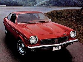 Ver foto 2 de Pontiac Astre 1973