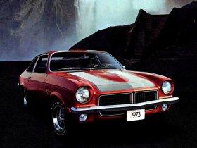 Fotos de Pontiac Astre