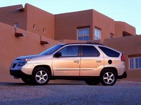 Ver foto 5 de Pontiac Aztek 2002