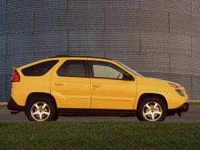 Ver foto 2 de Pontiac Aztek 2002