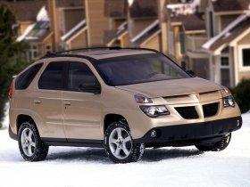 Ver foto 1 de Pontiac Aztek 2002