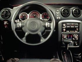 Ver foto 8 de Pontiac Aztek GT 2001