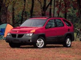 Ver foto 6 de Pontiac Aztek GT 2001