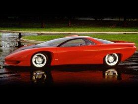 Ver foto 4 de Pontiac Banshee Concept 1988