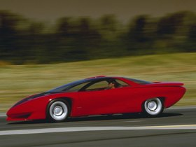 Ver foto 3 de Pontiac Banshee Concept 1988
