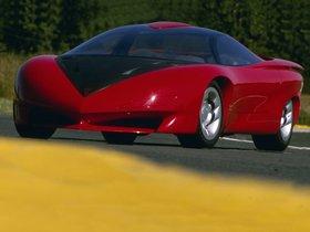 Ver foto 2 de Pontiac Banshee Concept 1988