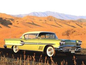 Ver foto 2 de Pontiac Bonneville 1958