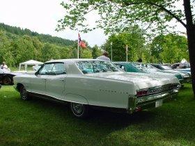 Ver foto 2 de Pontiac Bonneville 1965