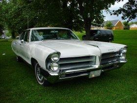 Fotos de Pontiac Bonneville 1965