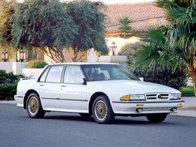 Ver foto 2 de Pontiac Bonneville 1987