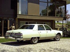 Ver foto 2 de Pontiac Bonneville Brougham 1979