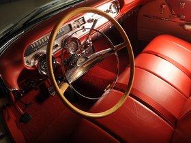 Ver foto 8 de Pontiac Bonneville Convertible 1957