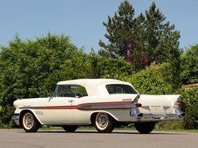 Ver foto 6 de Pontiac Bonneville Convertible 1957